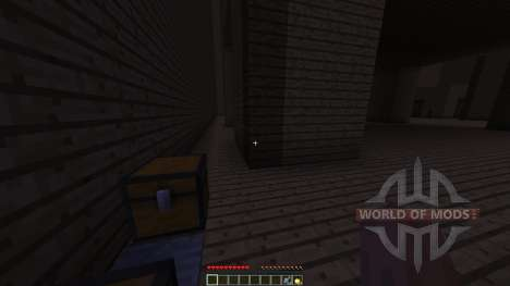 Wither Head Hunt 2 for Minecraft