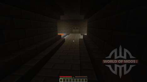 First Dungeon for Minecraft