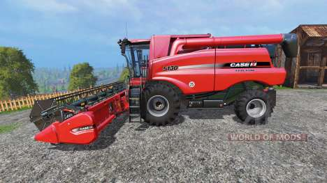 Case IH Axial Flow 5130 for Farming Simulator 2015