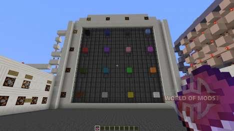 Paint 4bit colour depth edition for Minecraft