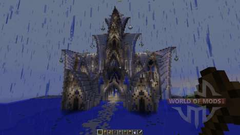 The Fairy Mansion for Minecraft
