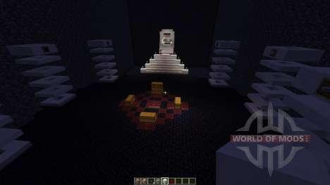 Diamond Rescue for Minecraft