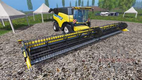 New Holland CR10.90 [motortuning] for Farming Simulator 2015