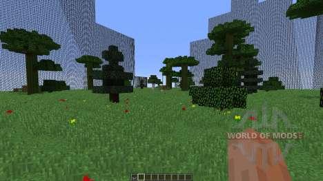 Team Death Match for Minecraft