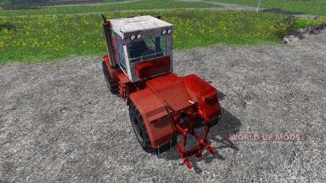 K-P3 Kirovets 744 v3.1 for Farming Simulator 2015