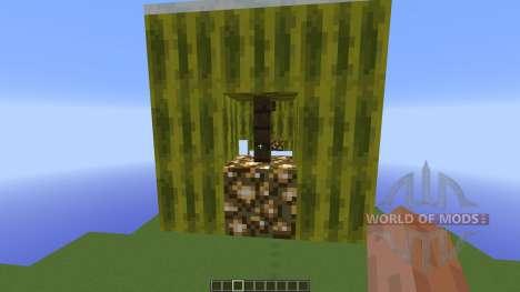 Melon Sprint for Minecraft