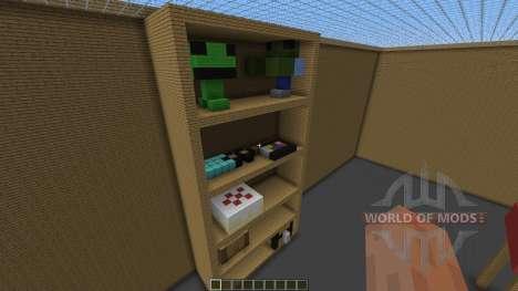 Tiny Man for Minecraft