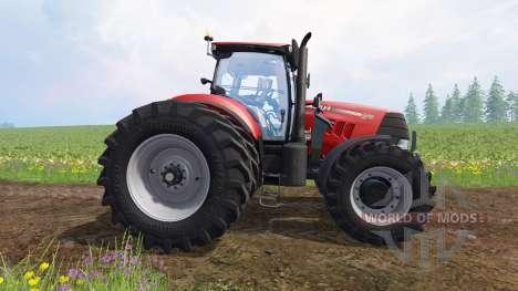 Case IH Puma CVX 240 for Farming Simulator 2015