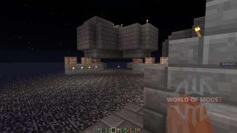 Kingdoms Of Bedrock for Minecraft