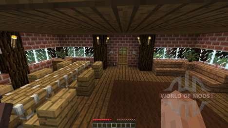 Scavenger Hunt for Minecraft