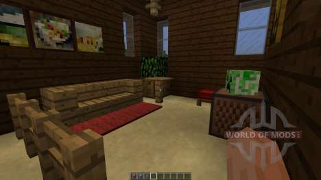 Survival for Minecraft