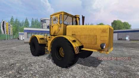 K-700 Kirovets for Farming Simulator 2015