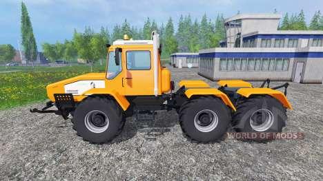 HTA-300-03 [colored] for Farming Simulator 2015
