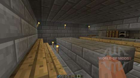 Base for Minecraft