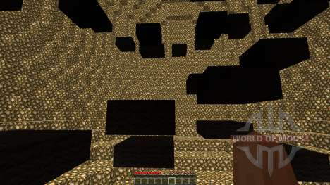 Parkor for Minecraft