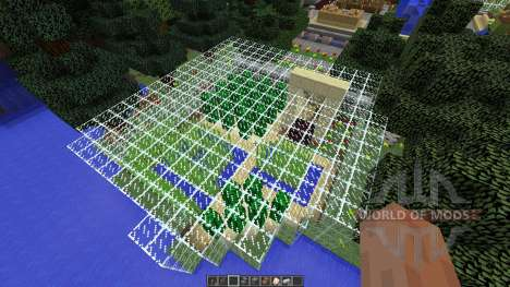 Draya Village for Minecraft