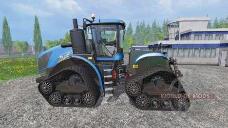 New Holland T9.700 for Farming Simulator 2015
