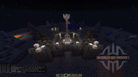 Kingdoms Of Bedrock for Minecraft