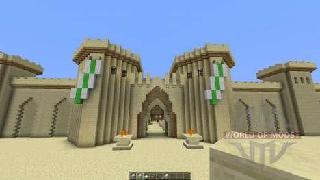 Arabian for Minecraft