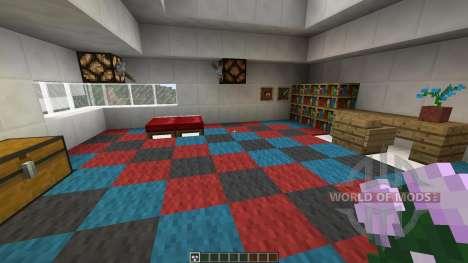 Dragon Eye House for Minecraft