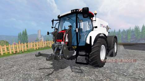 Steyr CVT PowerTrac for Farming Simulator 2015