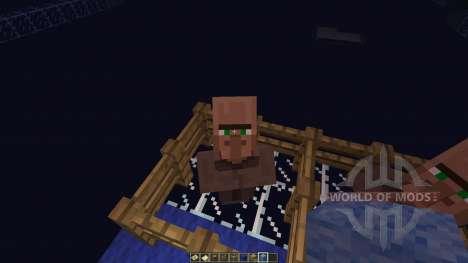 SkyClash for Minecraft
