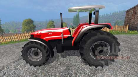 Massey Ferguson 4275 for Farming Simulator 2015