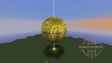 Doctors Tardis for Minecraft