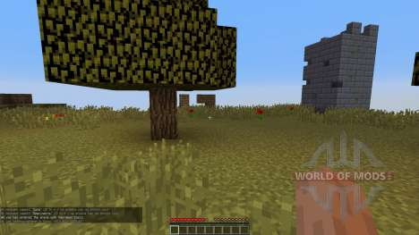 Cappucades Multiplayer Pvp Map for Minecraft