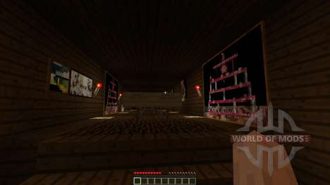 Zombie Survival for Minecraft