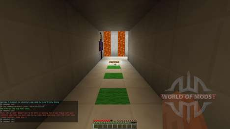 Adventure Map - Fadeout for Minecraft