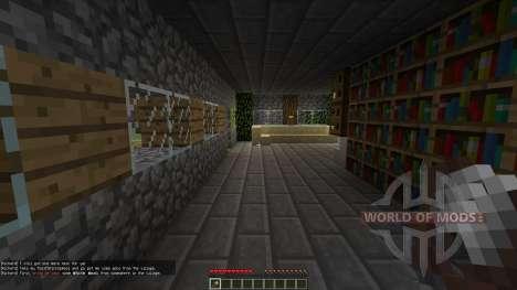 Village Scavenger Hunt for Minecraft