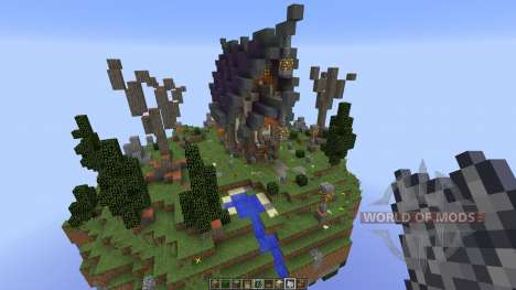 Islands for Minecraft