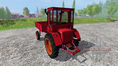 T-16M v1.0 for Farming Simulator 2015