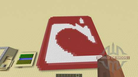 Minecraft Mojang Logo for Minecraft