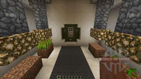 DarkOrbit for Minecraft