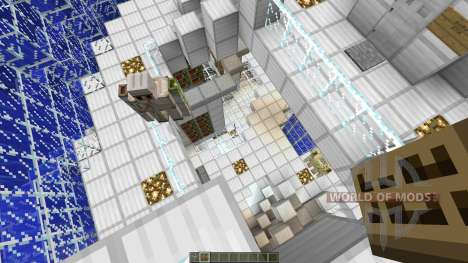 The Eden for Minecraft