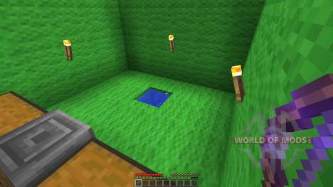 Slime Boss Fight for Minecraft