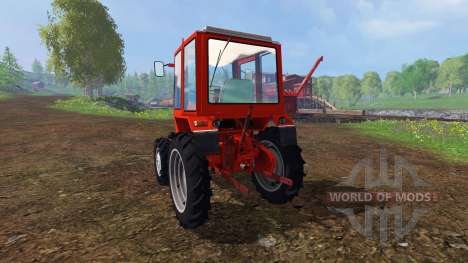 T-30A for Farming Simulator 2015