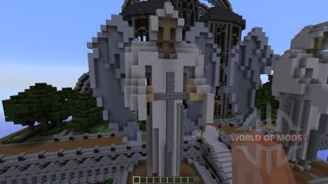 Pontem de Angelis for Minecraft