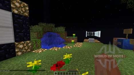 Adventure Multiplex Map for Minecraft