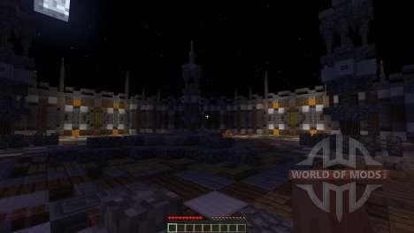 DeathmatchArena for Minecraft