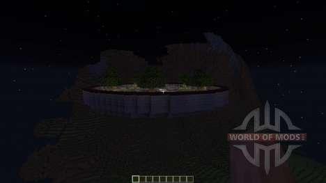 MineCraft Server Lobby for Minecraft