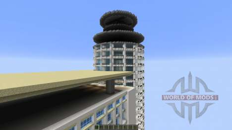 GTA VICE CITY for Minecraft