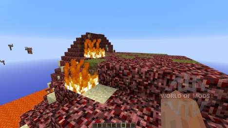 The Nether Shores for Minecraft