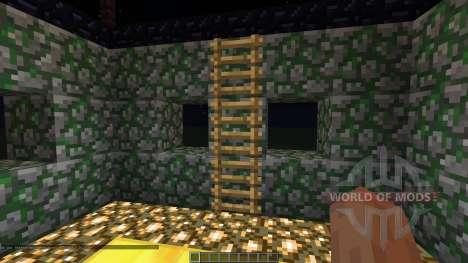 Mob Challenge for Minecraft