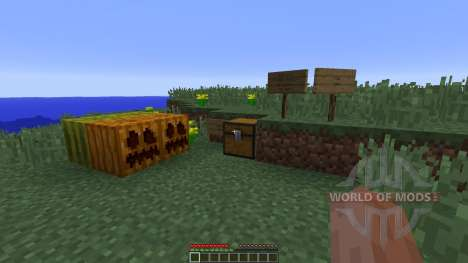 Ultimate Survival and Adventure Island for Minecraft