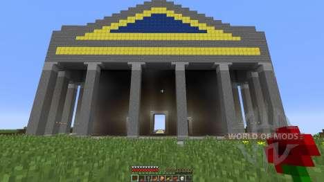 Mansion for Minecraft