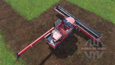 Case IH Axial Flow 9230 for Farming Simulator 2015