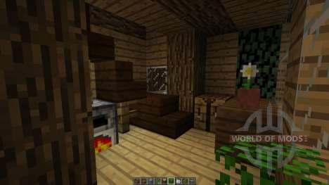 Quaint Medieval House Tutorial for Minecraft
